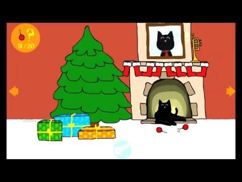 Christmas Room Escape