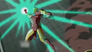 Iron Man Vs HYDRA Dreadnoughts Full Fight Avengers Earths Mightiest Heroes S1 E3 Iron Man is Born