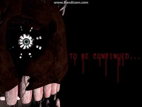 The Return to Freddy's 5 (Unfinished Demo) (Floor 1)