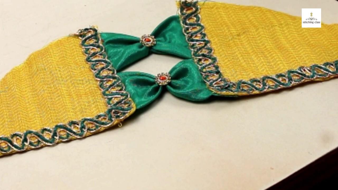 Image result for फैंसी स्लीव डिजाईन बनाने इस तरह | Sleeve Cutting and Stitching, New Sleeve Design