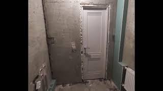 Ванная в новостройке Краснодара:отделка от и до
