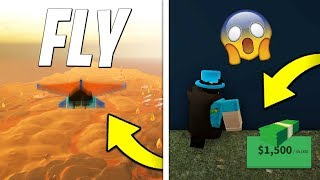 TOP 5 BEST JAILBREAK GLITCHES THAT STILL WORK! (Roblox)