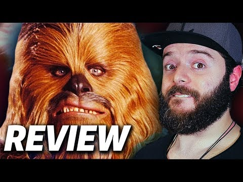 So gut ist SOLO: A STAR WARS STORY | Spoilerfreie Kritik & Review | Lucasfilm 2018
