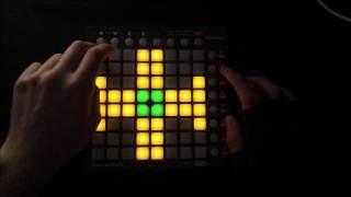 LAUNCHPAD Nero ft. Skrillex-Promises [S4Mir] + PROJECT FILE