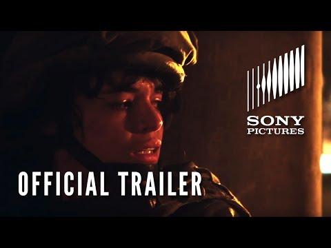 Battle: Los Angeles trailers