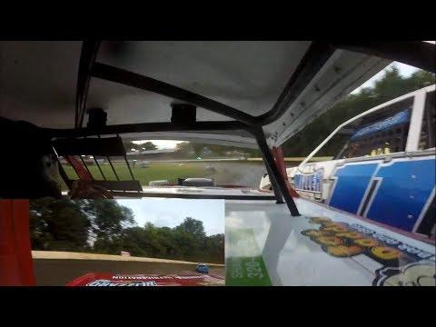 Jeff Crouse Racing.  2nd at KRA Speedway.  Street Stock.  8/2/18
