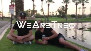 WeAreTreo: Hello from Palm Springs!