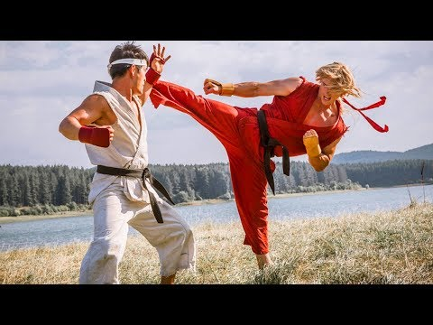 Descargar Video Street Fighter - FILM COMPLET en Français