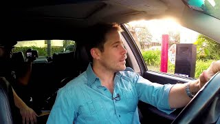 Drive-Thru Surprise on Pay it Forward Friday TV!