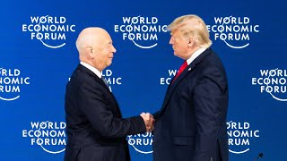 Davos 2020 - Special Address by Donald J. Trump, President of the United States of America