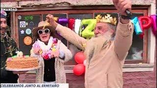 Ñaño celebro su cumpleaños número 70 - La Mañana