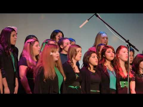 2015 Winter Song by Mission Vista High School Choir