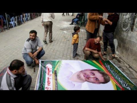 ماليزيا: اغتيال عالم طاقة فلسطيني وناشط في حركة حماس  - نشر قبل 4 ساعة