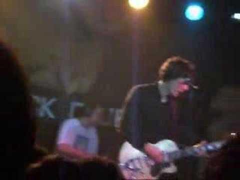 LOVENINJAS - Live at Moby Dyck Club [Madrid 20/02/08] mp3