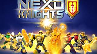 Nexo Knights game1