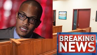 ATL Rapper Claims T.I. BEAT Him For 10 Million Dollars!!