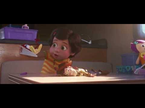 Toy Story 4   Official Trailer #1   English