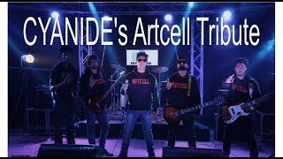CYANIDE-TRIBUTE TO ARTCELL