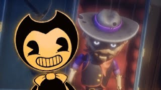 SHOWDOWN BANDIT | BENDY AND THE INK MACHINE SECRET