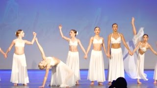 Expressenz Dance Center Winter Song