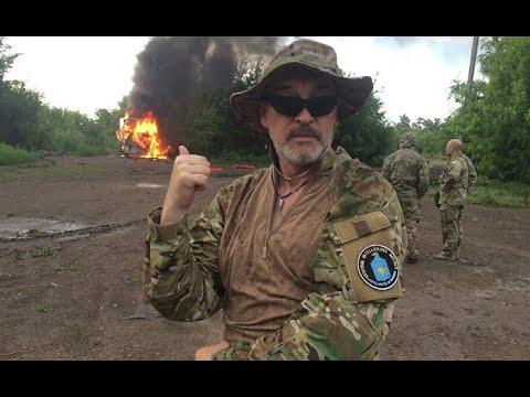 «Русский мир» на Украине готовится к реваншу. Обозреватель, Украина.