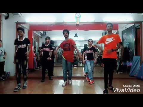 Jhanjhariya Hip Hop