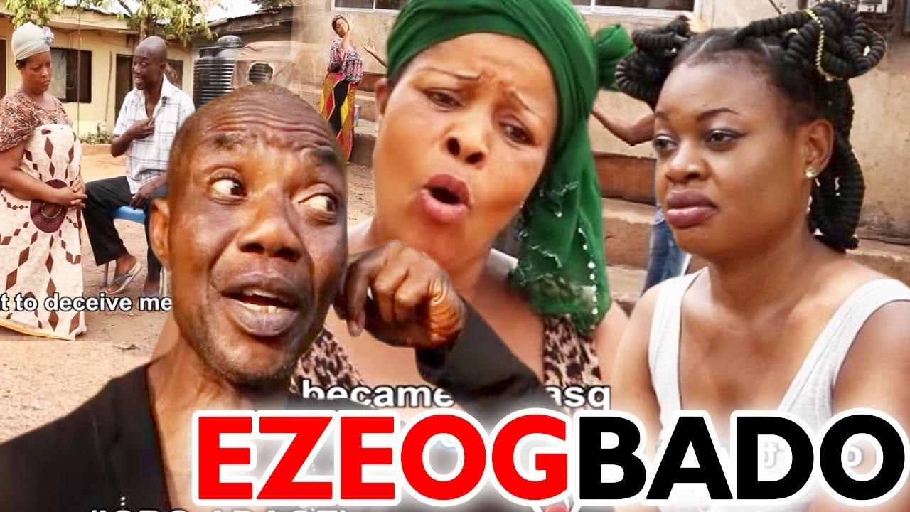 Download EZEOGBADO - 2020 Latest Nigerian Nollywood Igbo Movie Full HD