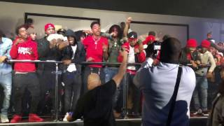 Young Nudy Live @ Club Libra ATL