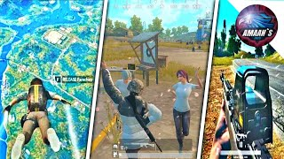 🔥🔥PUBG MOBILE Upcoming Updates All Info with Features😱|| FPP, NEW GUNS, NEW MAP Etc.