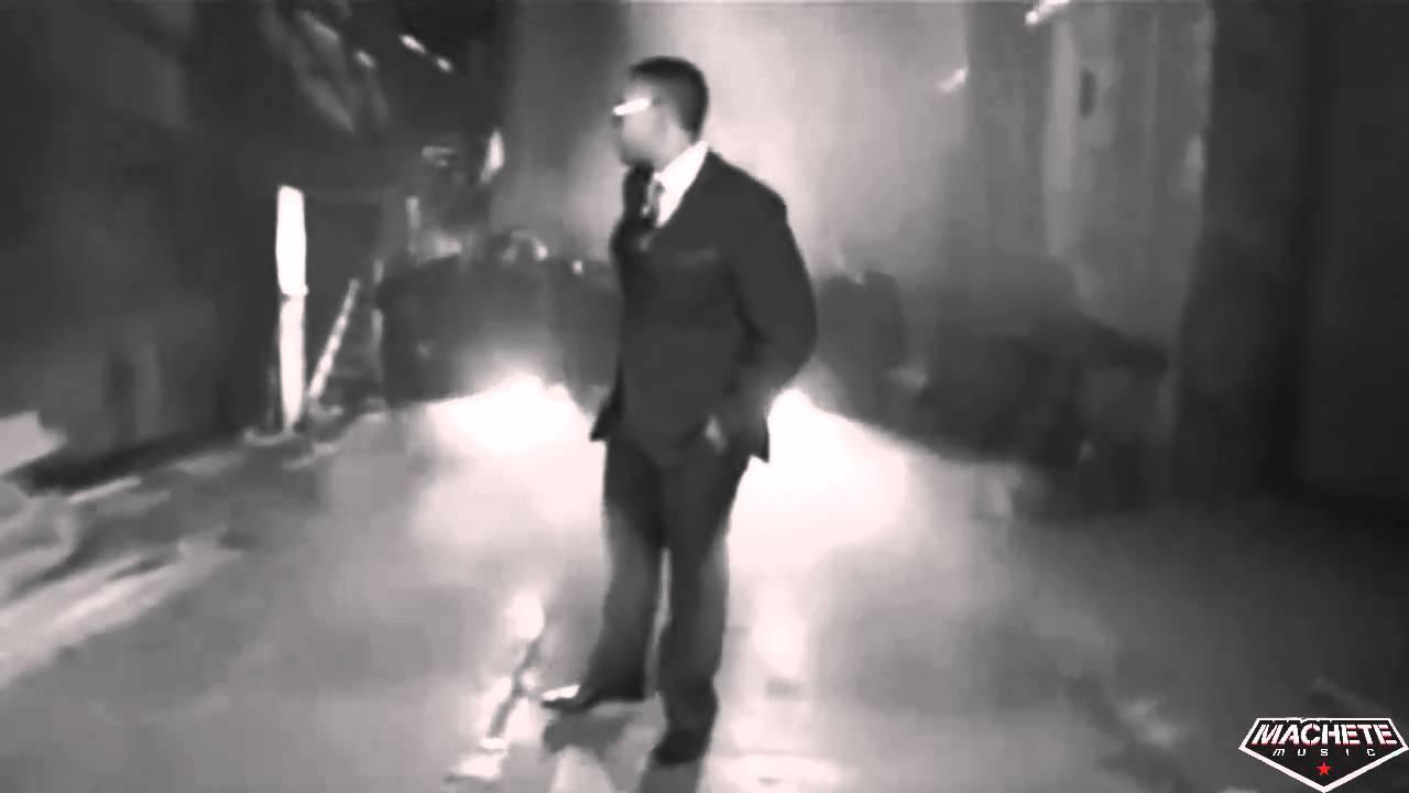 Don Omar Hasta Abajo Video Oficial Teaser