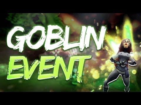 Arcane Legends - The 2018 Goblin Event: Altar Relic Runs!