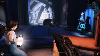 BioShock Infinite PC 1440p  German/Deutsch #009