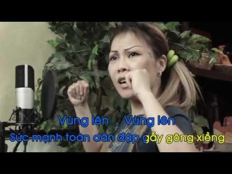 Hồi Trống Tự Do (Karaoke)