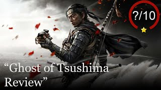 Ghost of Tsushima Review [PS4] (Video Game Video Review)