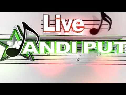 DILORO - ANDI PUTRA 2 LIVE NUNUK, 15 SEPTEMBER 2017