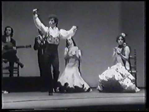 Flamenco Vintage 1/2