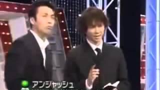 [일본개그] 안잣슈(アンジャッシュ) - 흥미로운 소리(興味深い音) thumbnail