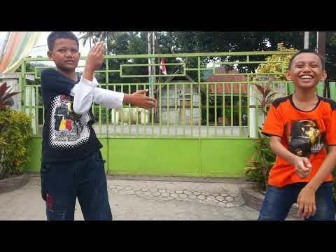 Senam bugar anak indonesia