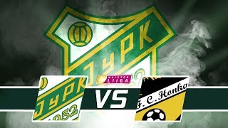 JyPK - FC Honka 24.08.2019 Naisten Liiga