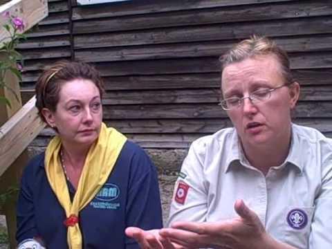 Kirkbymoorside Beaver Scouts