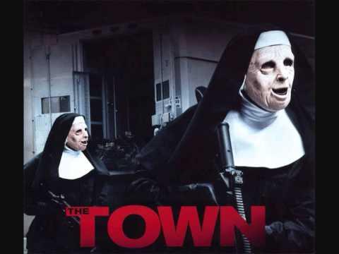 The Town (Score) - Splice
