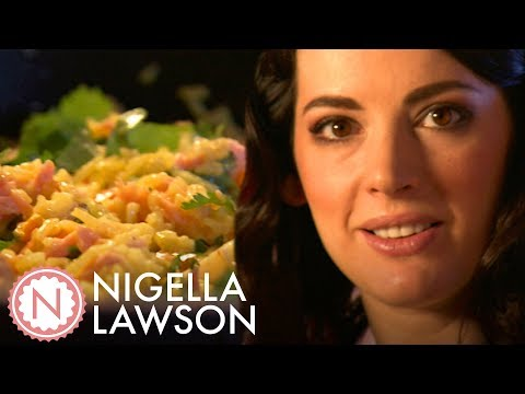 Nigella Lawson's Asian-Spiced Kedgeree | Nigella Bites
