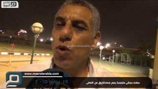مصر العربية | حماده صدقى: متمسك بضم محمد فاروق من الاهلى