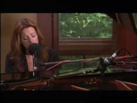 Sarah McLachlan - World On Fire (live studio)