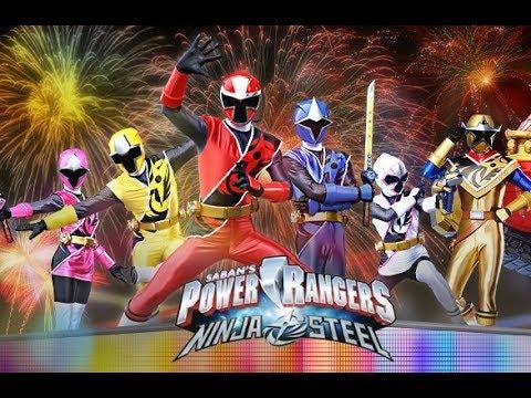 Power Rangers Ninja Sun Wwwpicturessocom