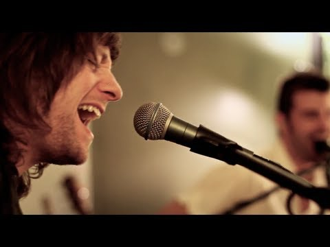 """Mumford and Sons - """"I Will Wait"""" (Cover by The Goodnight) HD"""