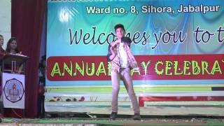 Vivek Nema DKB ultimate Break Dance