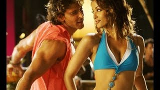 Best dancer in Bollywood - ★ ☆ Hrithik roshan ★☆