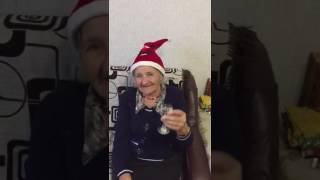 видео Официальное поздравление с Новым 2016 годом