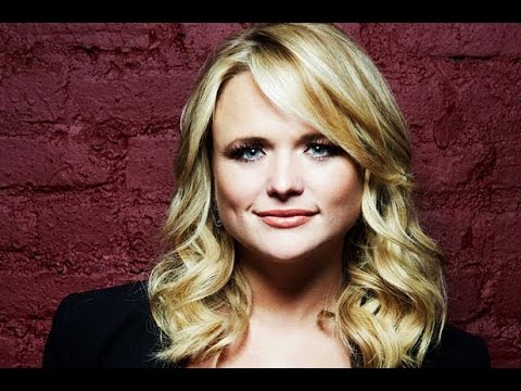 mixed curly hairstyles : 2015 Miranda Lambert Hairstyles - YouTube